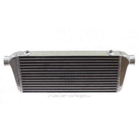 Regular intercoolers Intercooler FMIC universal550 x 230 x 65 mm in/out 57mm   races-shop.com
