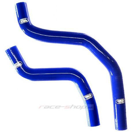 Mitsubishi Silicone water hose - Mitsubishi Lancer EVO 7, 8 | races-shop.com