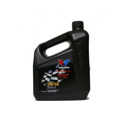 Motor oils Valvoline VR1 5W-40 - 4l   races-shop.com