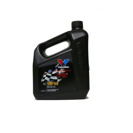 Motor oils Valvoline VR1 5W-50- 4l | races-shop.com