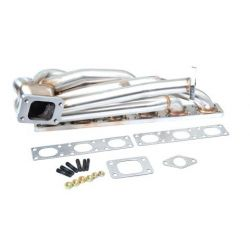 Stainless steel exhaust manifold BMW E36 6-cylinder extreme, 325I 328I