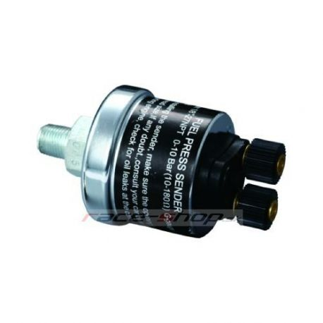 Replacement sensors Fuel pressure sensor DEPO racing for night glow and super white series   races-shop.com