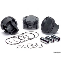 Forged pistons SUPERTECH for VW 2.0L 16v ABF