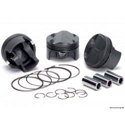 Forged pistons SUPERTECH for VW - AUDI 1.8T 20v STROKER 92.8mm