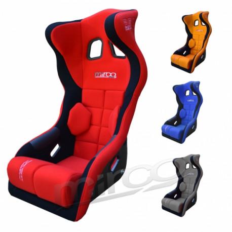 Sport seats with FIA approval FIA sport seat MIRCO RS2   races-shop.com