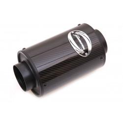 Sport air filter - universal SIMOTA Carbon, uzavretý, XL