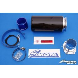 Intake Carbon Charger SIMOTA for AUDI A3 2.0 TDI 2005-