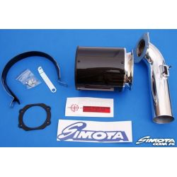 Intake Carbon Charger SIMOTA for FORD FOCUS TDCI 2.0 2007+