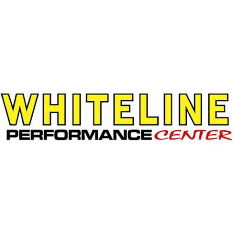 Whiteline Sway bar - link kit adj spherical rod end M/SPORT   races-shop.com