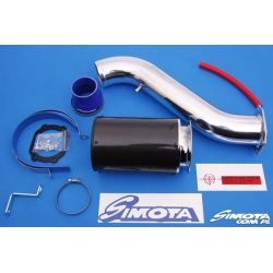 Intake Carbon Charger SIMOTA for HONDA PRELUDE