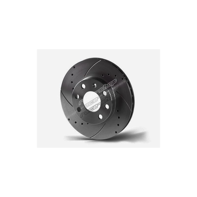 Front brake discs Rotinger Tuning series 20446, (2psc)