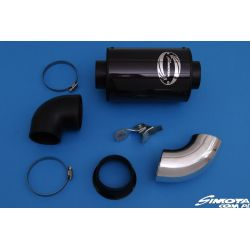 Intake Carbon Charger SIMOTA for OPEL VECTRA B 2.0 1995-00