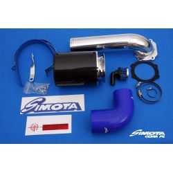 Intake Carbon Charger SIMOTA for PEUGEOT 206 1.6 1998-05