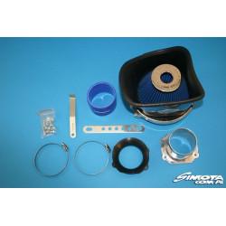 Športové sanie SIMOTA Carbon Fiber Aero Form BMW E36 325 328 M52