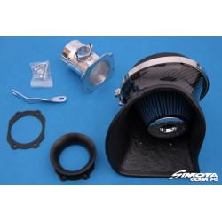 Športové sanie SIMOTA Carbon Fiber Aero Form BMW E60 520i/523i/525i 2003-