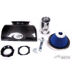 Sport Intake Carbon Charger Aero Form - SIMOTA for MAZDA RX-8