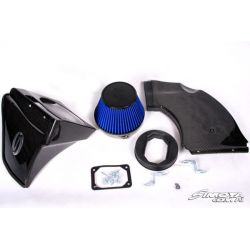 Sport Intake Carbon Charger Aero Form - SIMOTA for MITSUBISHI LANCER EVO 7,8,9