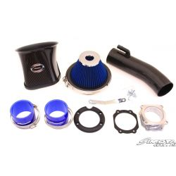 Sport Intake Carbon Charger Aero Form - SIMOTA for NISSAN 350Z 3.5 V6 2003+
