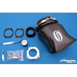 Sport Intake Carbon Charger Aero Form - SIMOTA for VW BETTLE 1.6 1998-