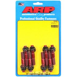 ARP Break-away Blower Stud Kit Alu 7/16x2.500""