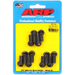 "ARP Header Bolt Kit Chevy SB 3/8x0.750"" Hex"