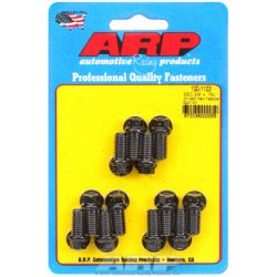 "ARP Header Bolt Kit Chevy 3/8x0.750"" Drilled Hex"