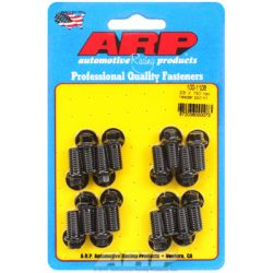 "ARP Header Bolt Kit 3/8x0.750"" Hex"
