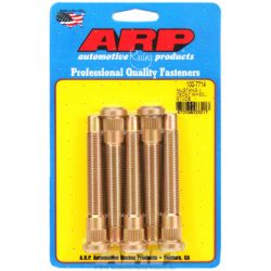 ARP Mustang II 1/2-20 front wheel stud kit 1/2-20