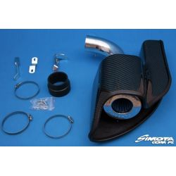 Sport Intake Carbon Charger Aero Form - SIMOTA for VW PASSAT 2.0 TDI 2005-