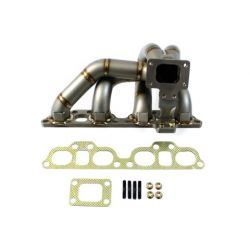 Stainless steel exhaust manifold Nissan SR20DET T25 EXTREME