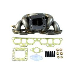 Stainless steel exhaust manifold Nissan SR20DET Top Mount EXTREME