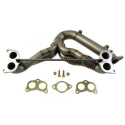Stainless steel exhaust manifold Subaru BRZ Toyota GT86 EXTREME