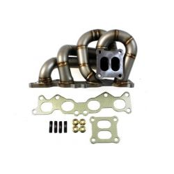 Stainless steel exhaust manifold Toyota ST205 Celica MR2 EXTREME