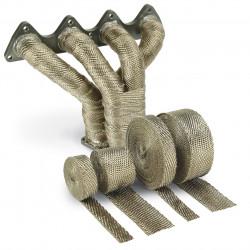 Thermal insulation cover for DEI - 25mm x 30m Titanium