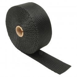Thermal insulation cover for DEI - 50mm x 15m Titanium Black