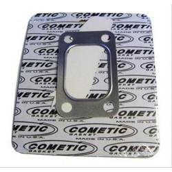 Cometic Intake Gasket Turbo Flange T25 Garret SS 0.25mm