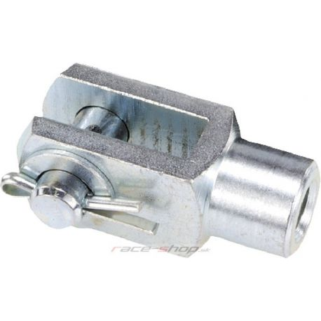 Brake cylinders, brake bias valves FORKJOINT - M6x24 | races-shop.com