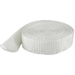 Exhaust insulating wrap 50mm x 15m x 2mm