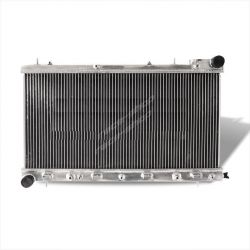 ALU radiator for Subaru Forester 2.0L 16V (97-02)