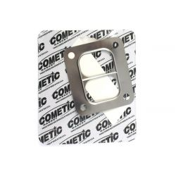 Cometic Divided Turbo to exhaust gasket for turbo T4