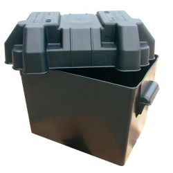 Battery box 279 x 200 x 248mm