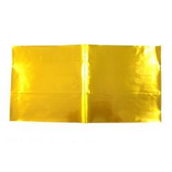 Heat Barrier RACES 30x60cm gold
