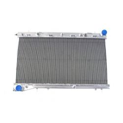 ALU radiator for Subaru Forester GF SF (02-08)