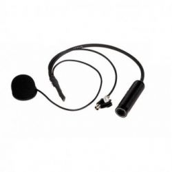 Microphone for earphones Stilo - Full Face helmet