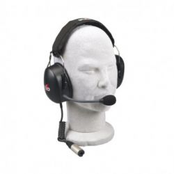 Terratrip headset for Trophy centre