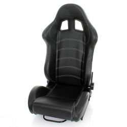 Racing seat TURN ONE Track & Road seat- sky