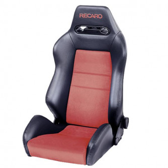 Racing Seat Recaro Speed Dinamica Imitation Leather Races Shop Com