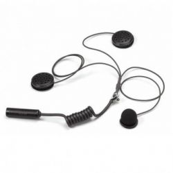 STILO WRC Intercom Kit for Full Face Helmets