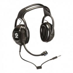 SPARCO Headphones with Jack for Intercom - IS-110