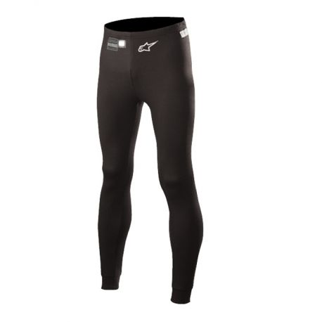 Underwears Alpinestars Race V2 long underpants with FIA approval - black   races-shop.com